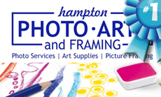 Top Gifts For Painters at Hampton Photo, Art and Framing