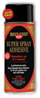 Best-Test Super Spray Adhesive