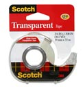 Scotch TransparentTape