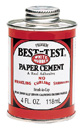 Best-Test Paper Cement
