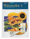 How To Watercolor I