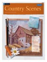 How To Paint Country Scenes