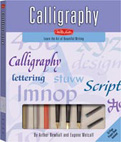 Walter Foster Calligraphy Kit