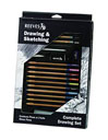 Reeves Complete Drawing Kit