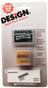 Design Erasers Multi Pack