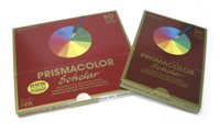 Prismacolor Scholar Pencils
