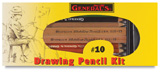 General's Drawing Pencil Set No. 10