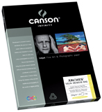 Canson Infinity ArchesVelin Inkjet Photo Paper