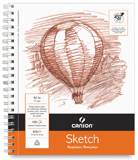 Canson Student Sketch Pads