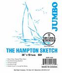 Hamptons Sketch Pads