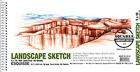 Aquabee Landscape Sketch Pads