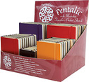 Pentalic A La Modeskin Traveler's Pocket Sketch books
