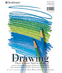 Strathmore Art Student Drawing Pads