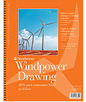 Strathmore Windpower Drawing Paper