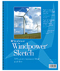 Windpower Sketch Paper