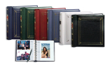 Bi-Directional Memo Pocket Photo Album