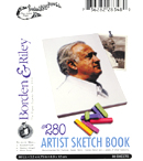 Artist Sketch Books