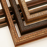 Curio Custom Frame Mouldings
