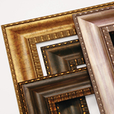 Selecting A Custom Frame