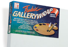 Gallerywrap Canvas