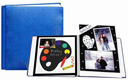 Memory Book Deluxe E-Z Load Scrapbook